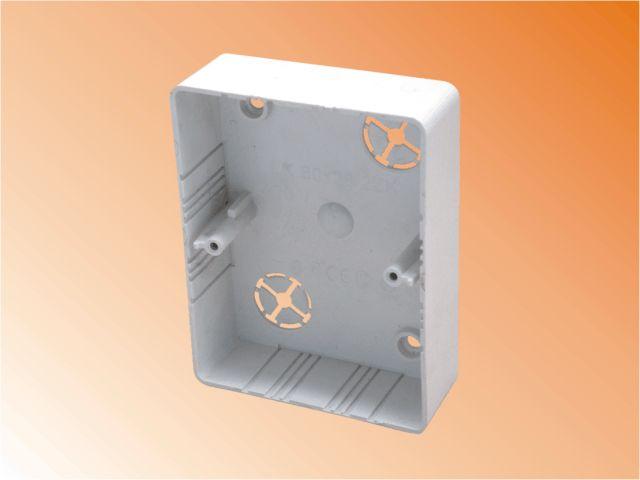 Krabice lištová LK 80x28 2ZK hl dvoj Cla