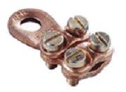 Kabelove oko CU 1016/2x 8 KU FE srouby