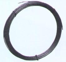 Zemnici kulatina drat 8 mm FeZn