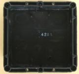 Krabice pod om. pro 1M 1145/51 URMET